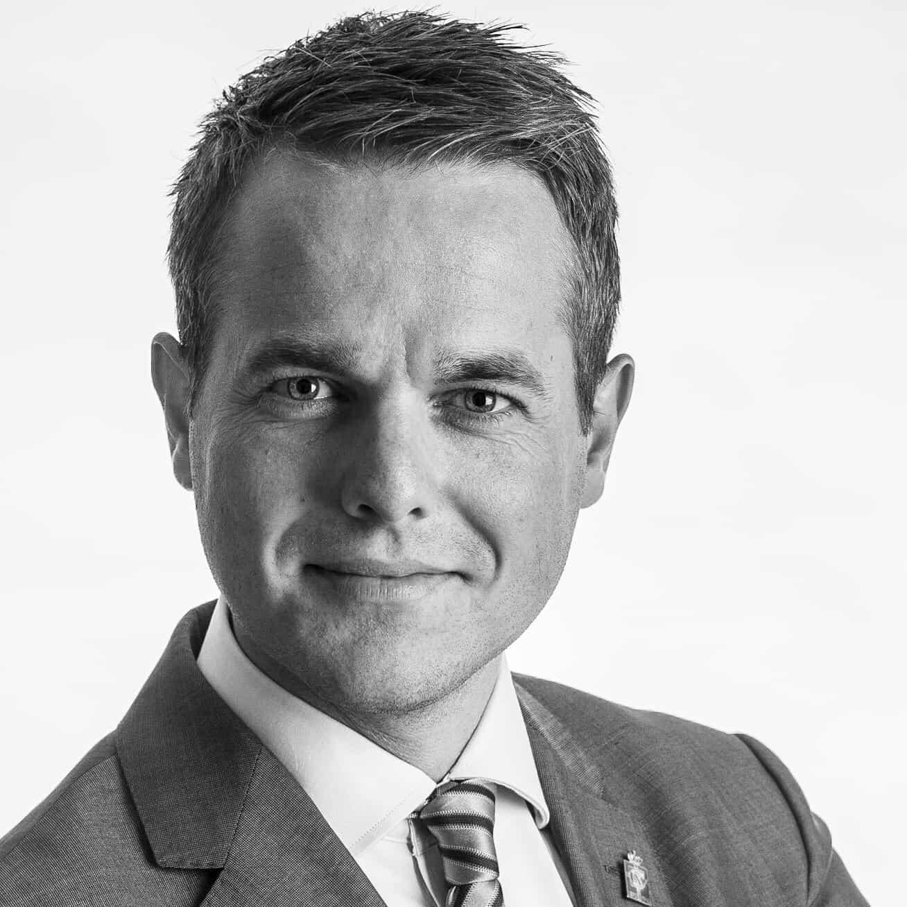 Anders Toft Hansen