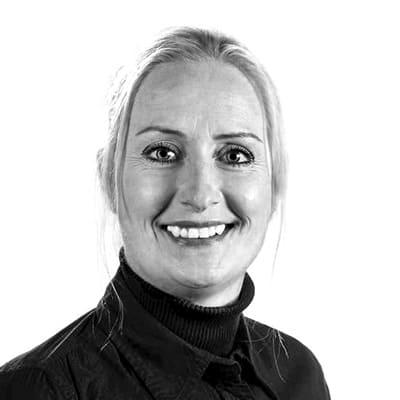 Charlotte Faber Stech Mortensen