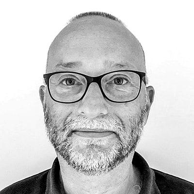 Morten Hougaard