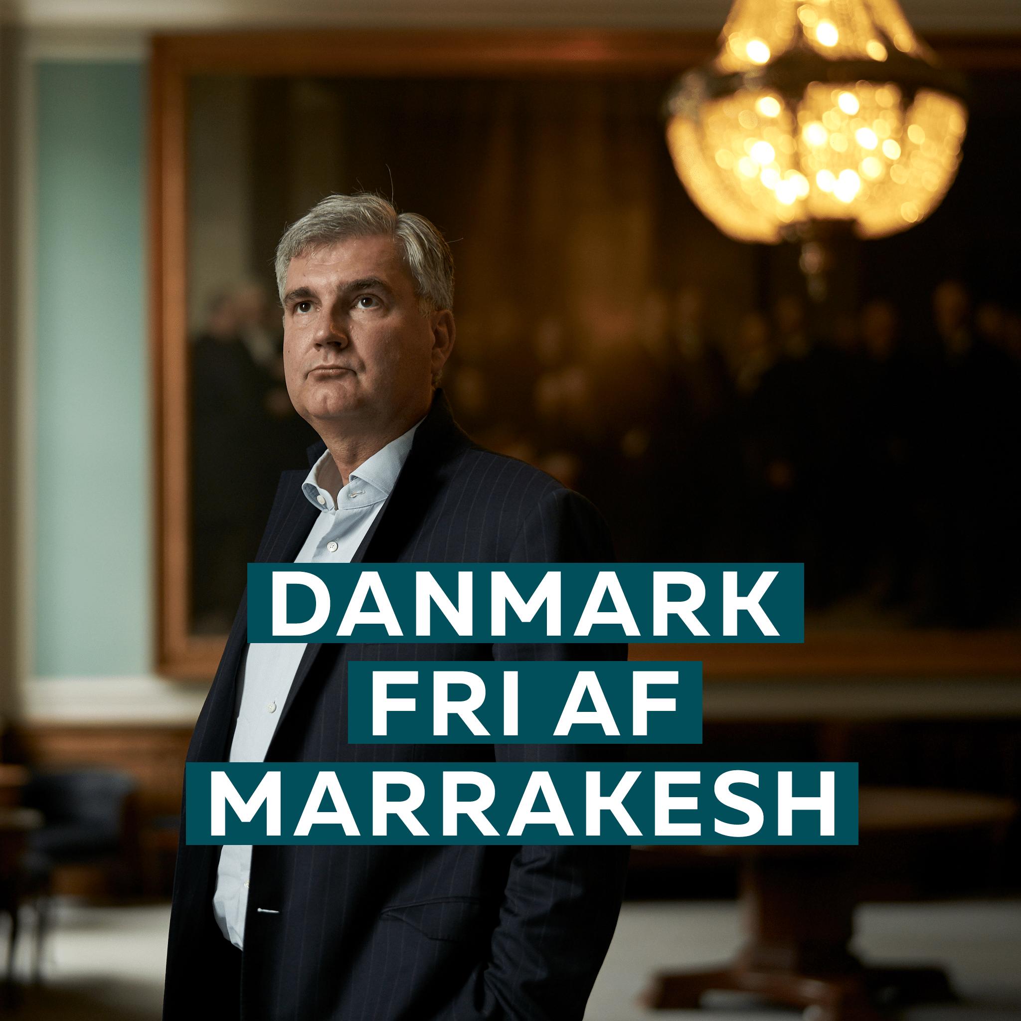 Lad os komme ud af Marrakesh-aftalerne