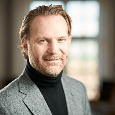 Thomas Sciavitsky Bentsen