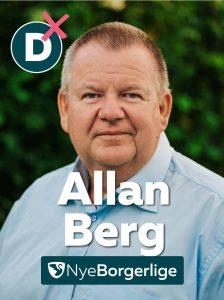 Allan Berg