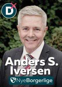 Anders S. Iversen