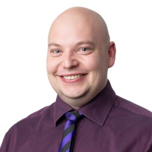 Andreas Huus Andersen