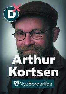 Arthur Kortsen