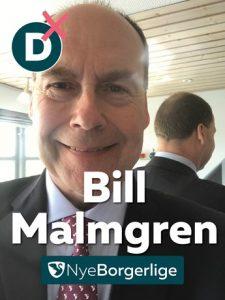 Bill Malmgren