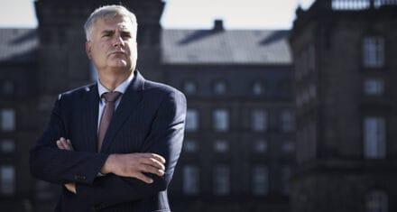 EU vil optage lån på danskernes vegne – lad danskerne stemme om genopretningsfonden