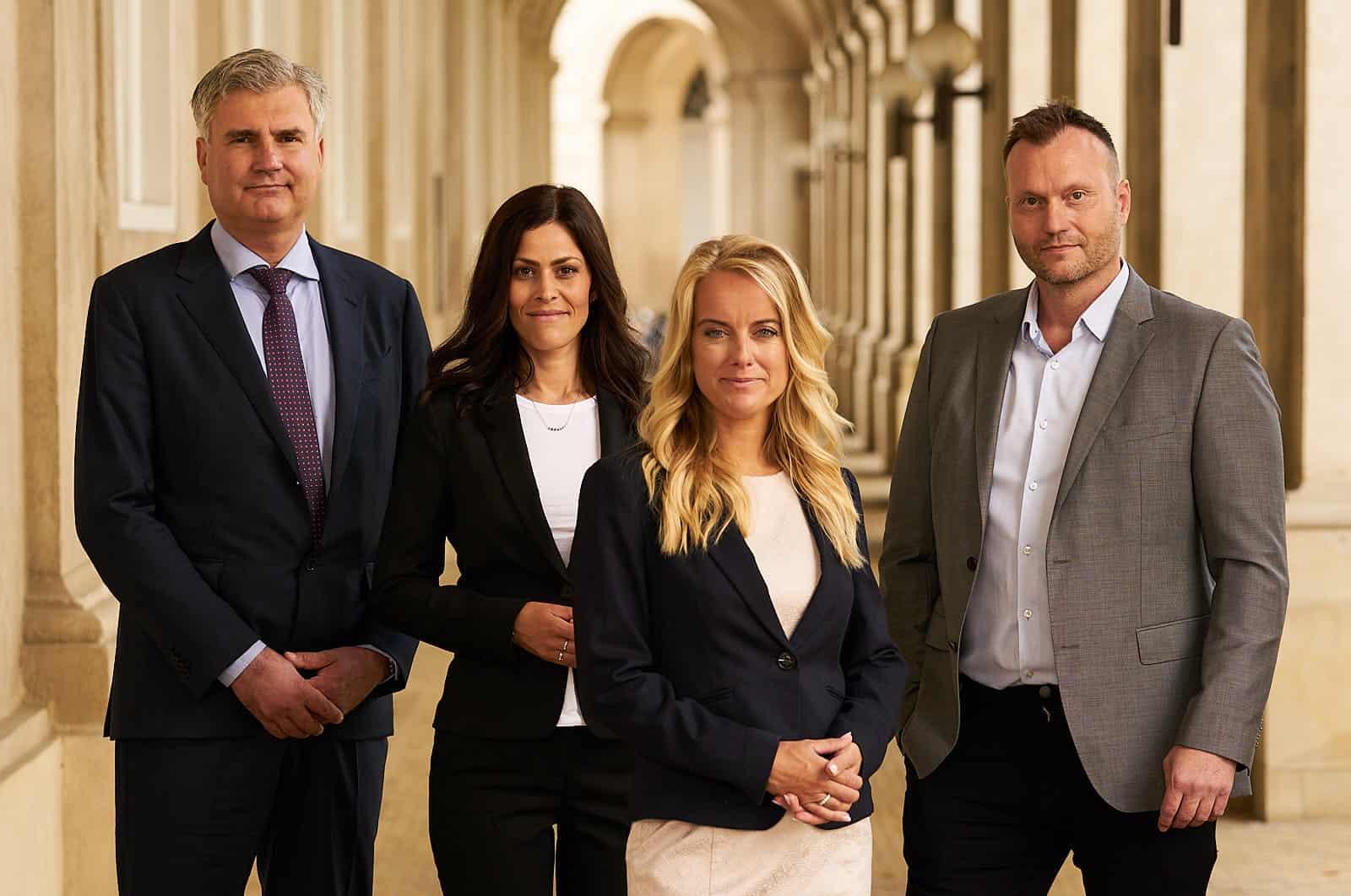 Danskerne har fået øjnene op for Nye Borgerlige
