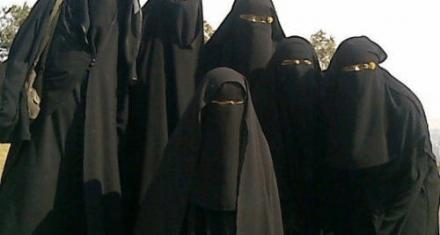 Et burka- og niqabforbud ligger lige for