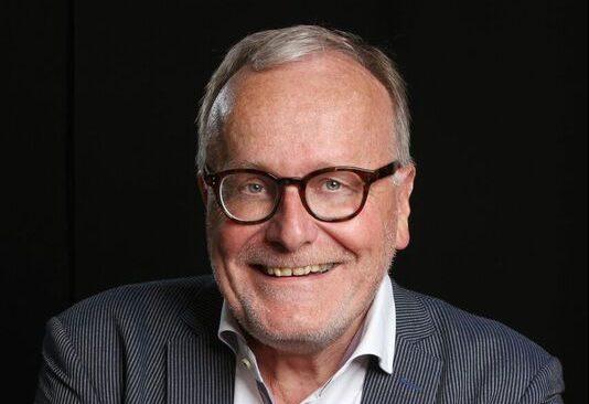 Gert Poul Christensen, byrådsmedlem i Greve, melder sig ind i Nye Borgerlige