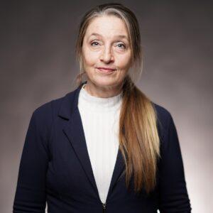 Helle Rosenvig