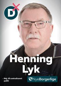 Henning Lyk