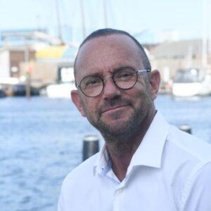 Henrik Tørnqvist Lauridsen