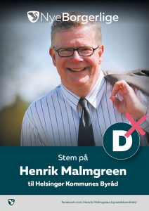 Henrik Malmgreen