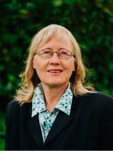 Karen Maria Hansen