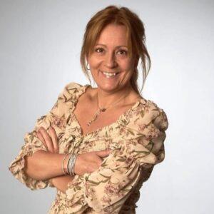 Karina Kirk