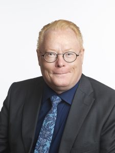 Kim C. B. Pedersen