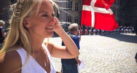 Et Styrket Danmark