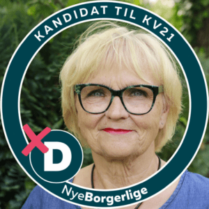Lisbeth Kold
