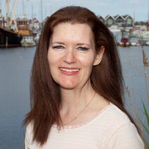 Maria Liv Holck
