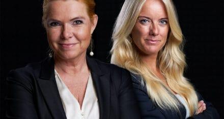 Jeg støtter Støjberg