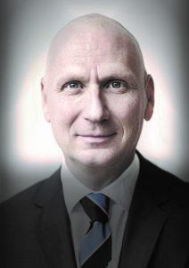 Poul V. Jensen