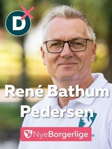 René B. Pedersen