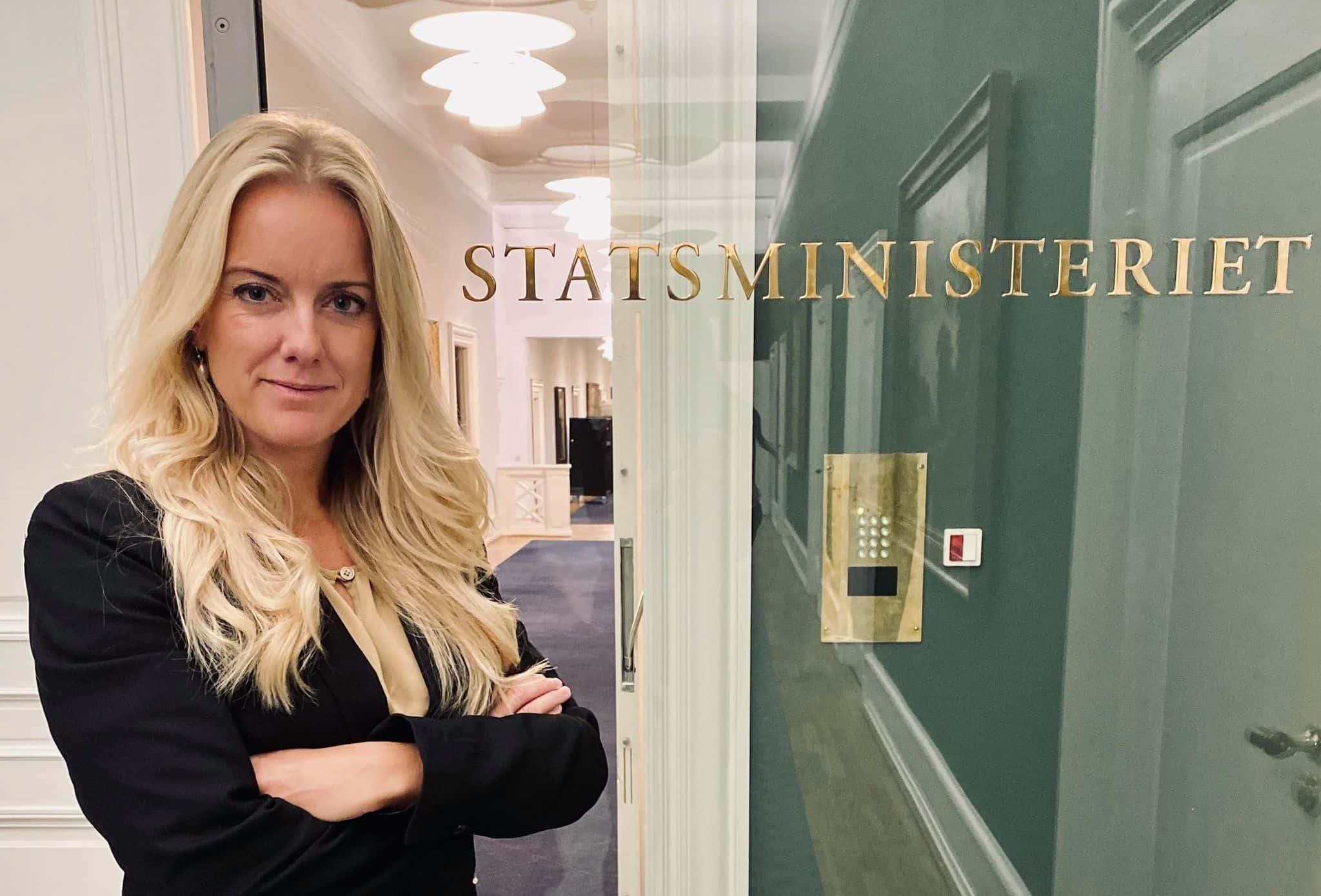 Mette Frederiksen svigter danskerne