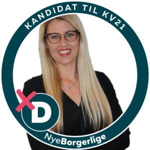 Sabrina Bech Røn