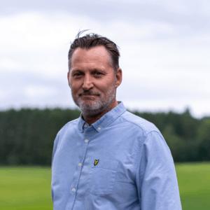 Steen Løfstrøm