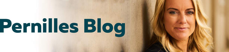 Pernilles blog