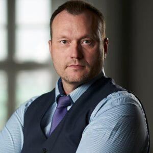 Lars Boje Mathiesen