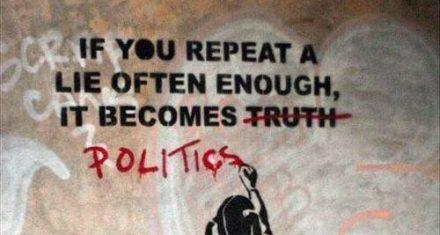 Politikerne er bange for befolkningen