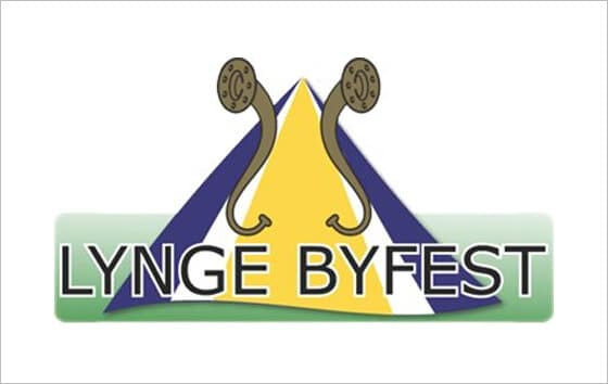 Billedresultat for lynge byfest