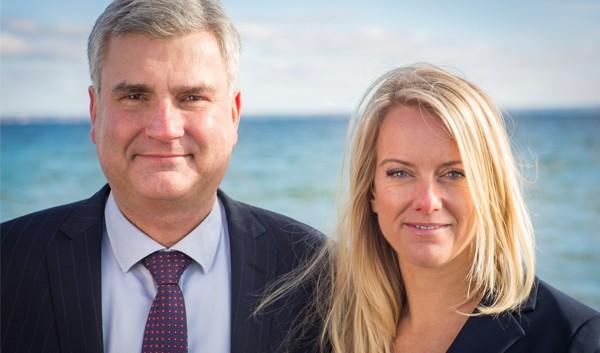 Pernille Seier Christensen & Pernille Vermund