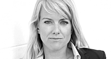 Danmarks Radio skal have osteklokken smadret