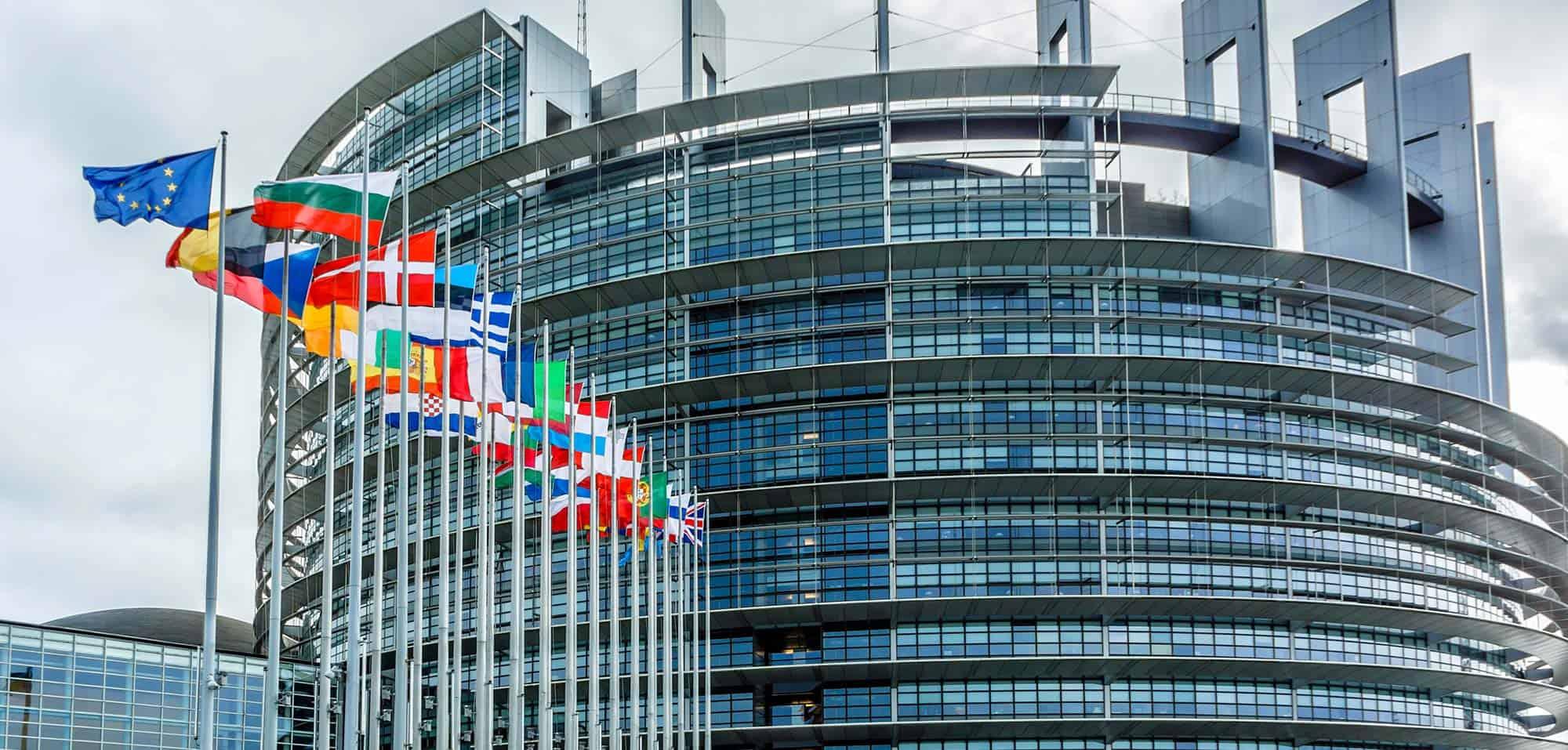 Nye Borgerlige siger nej til ekstra penge til EU